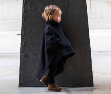 Sons of Sioux, das Independent-Kidswear-Label aus Paris