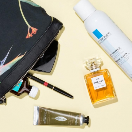 What's in my Beauty Bag? #1
