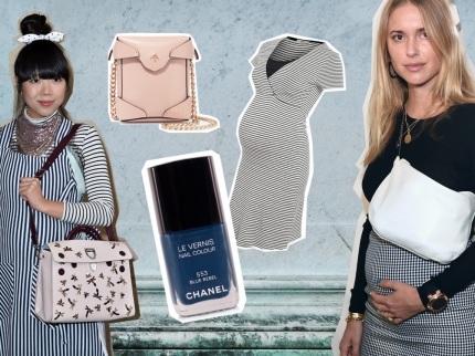 Blogger-Check: Susie Bubble vs. Pernille Teisbæk