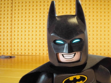 The Lego Batman Movie: Wir verlosen Tickets und Rucksäcke!