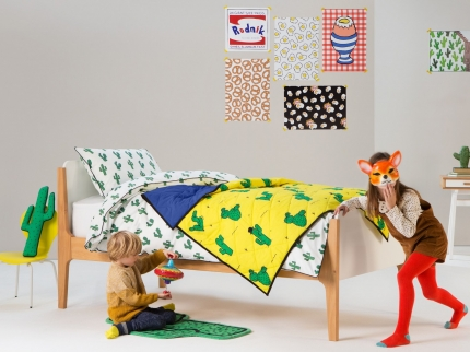 Design im Kinderzimmer: Die Kids Kollektion von Made.com