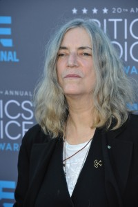 Patti Smith Frauentag