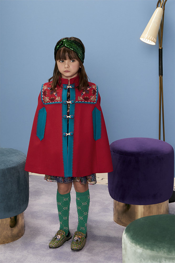Courtesy: Gucci Kids